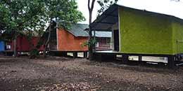 http://m.thegreatnext.com/Kundalika Kolad Nature Rafting Camp Stay Maharashtra Adventure Eco Offbeat Travel