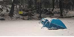 http://www.thegreatnext.com/Kuari Pass Pangarchulla Peak Haridwar Camping Trekking Uttarakhand Adventure