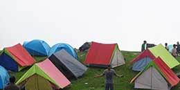 http://m.thegreatnext.com/Himalayan Budget Trekking Adventure Trekking Himachal Triund McLeodganj