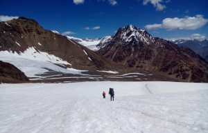 The Pin Parvati Pass Trek