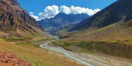 http://m.thegreatnext.com/Pin Parvati Trek Himachal Pradesh Adventure Fun Nature Mountains Beauty Sceneries