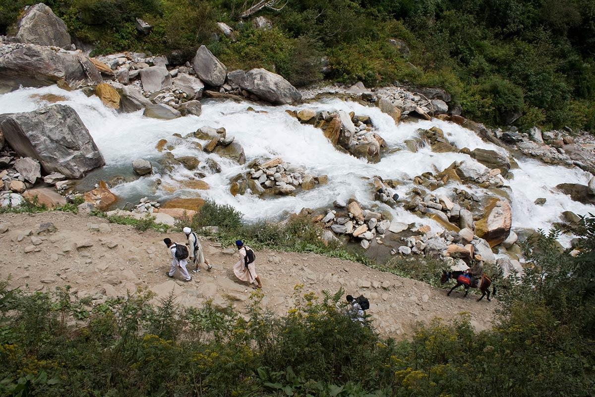http://www.thegreatnext.com/Valley of Flowers Trek Uttarakhand Haridwar Adventure Summer Camping