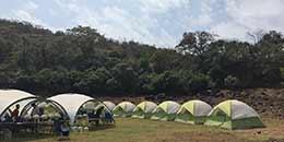 http://www.thegreatnext.com/Maharashtra Shirota Lake Adventure Camping Campsite Lonavala
