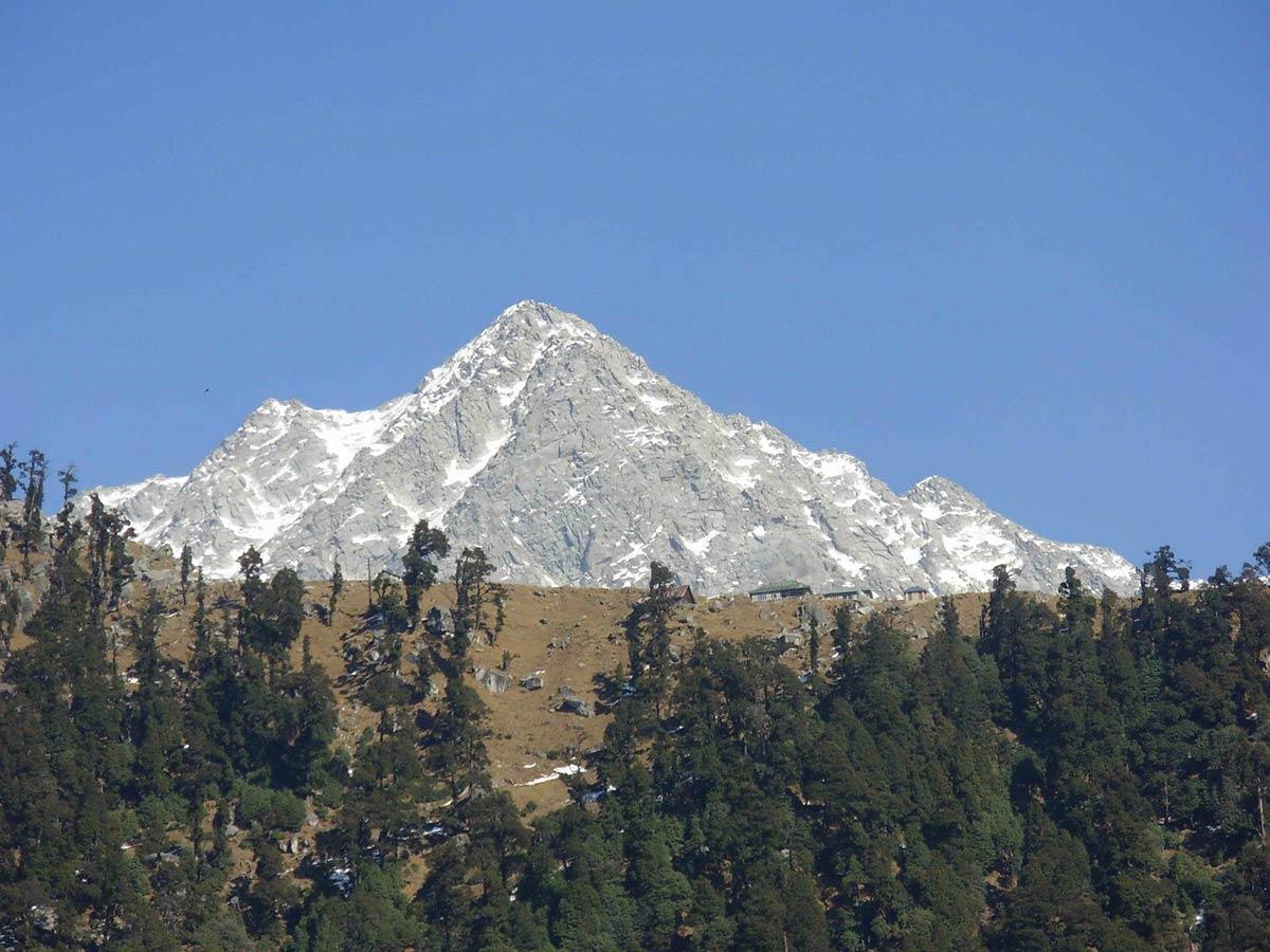 http://www.thegreatnext.com/Kareri Lake Indrahar Pass Trekking Uttarakhand McLeodganj Camping