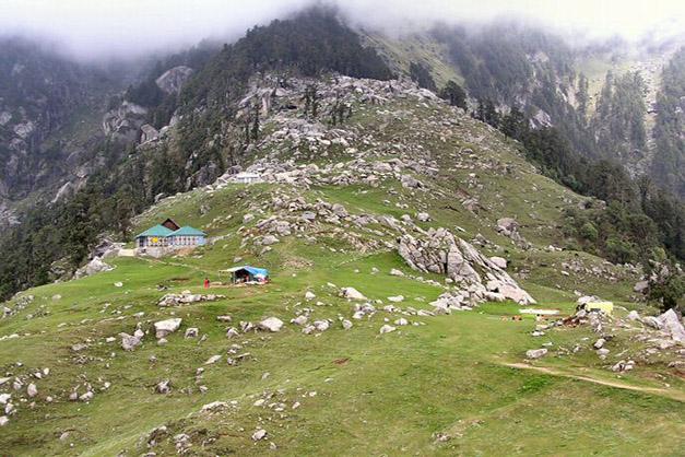 http://www.thegreatnext.com/Triund Trek Uttarakhand Dharamshala McLeodganj Camping