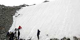 http://m.thegreatnext.com/Stok Kangri Leh Ladakh Kashmir Trekking Mountain Climbing Adventure