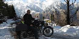 http://www.thegreatnext.com/Leh Adventure Ride Jammu Kashmir Motorbiking Valleys Mountains Adventure Biking