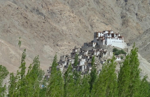 Manali-Leh 8 Days Ride