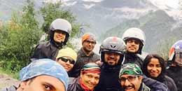 http://www.thegreatnext.com/Leh Ladakh Motorbiking Adventure Jammu Kashmir Himalayas Biking Beautiful
