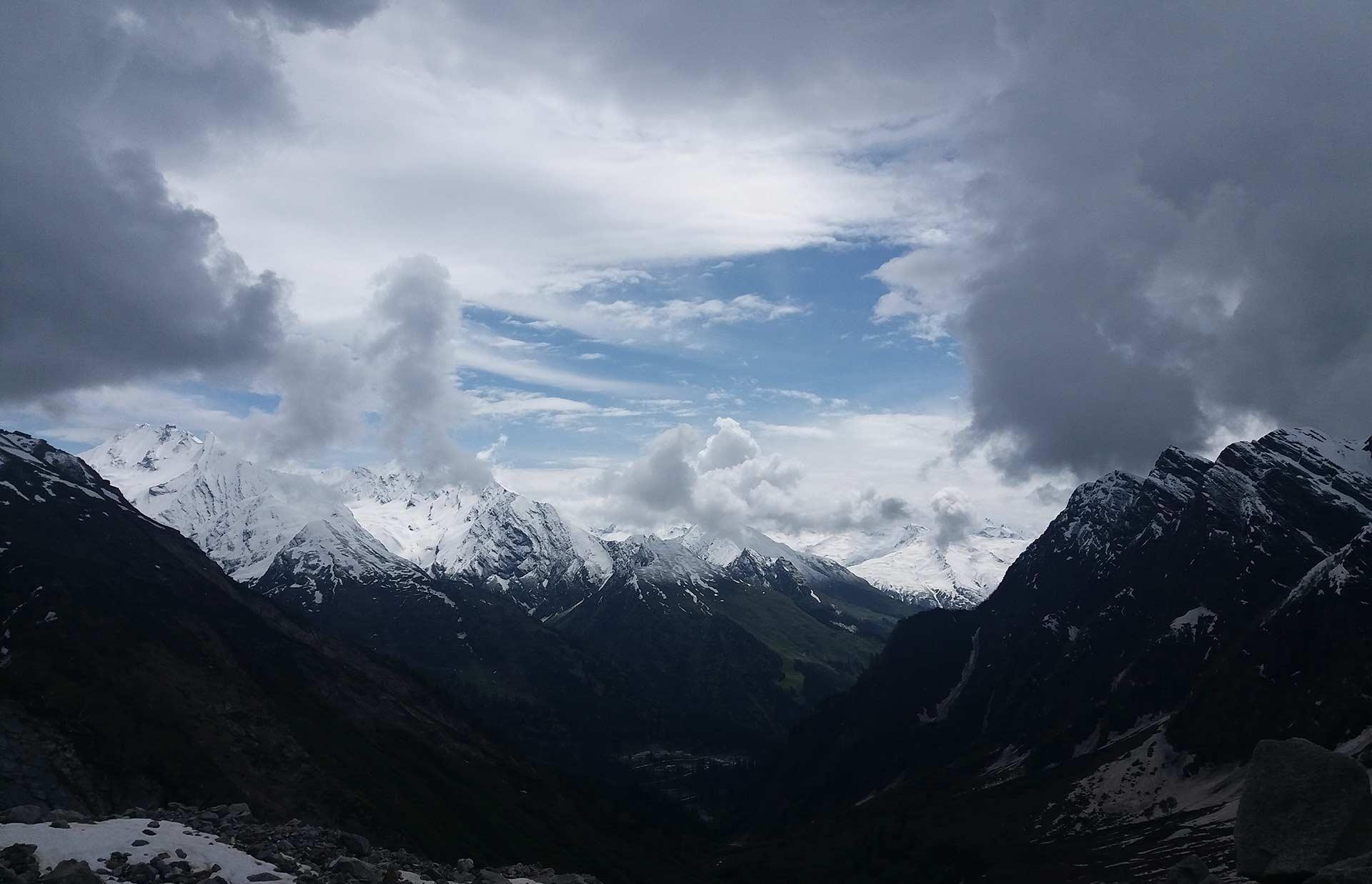 http://www.thegreatnext.com/Beas Kund Trek Himachal Pradesh Manali Himalayas Trekking Adventure The Great Next Fun