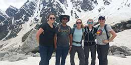 http://m.thegreatnext.com/Beas Kund Trek Himachal Pradesh Manali Himalayas Trekking Adventure The Great Next Fun