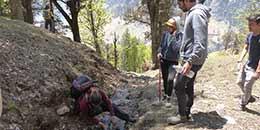 http://www.thegreatnext.com/Bhrigu Lake Trek Himachal Pradesh Manali Trekking Adventure The Great Next Fun Activity Short