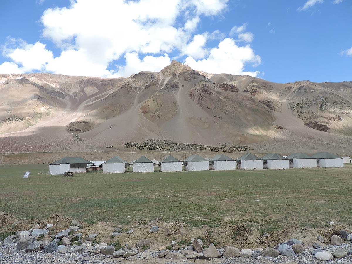 http://www.thegreatnext.com/Sarchu Camp Himachal Pradesh Manali Ladakh Leh Mountains Beautiful Camping Adventure