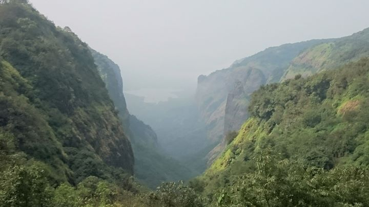 http://www.thegreatnext.com/Andharban Trek Maharashtra Mountains Fort Hills Trekking Activities Nature Beautiful The Great Next