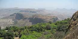 http://www.thegreatnext.com/Anjaneri Trek Maharashtra Nashik Trekking Fort Hill Mountains Activies Nature Lush Monsoon