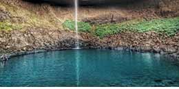 http://www.thegreatnext.com/Devkund Waterfall Trek Maharashtra Monsoon Trekking Nature Lush Mountains The Great Next