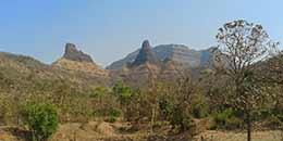 http://www.thegreatnext.com/Gorakhgad Fort Maharashtra Thane Monsoon Trekking Adventure Activities Mountains