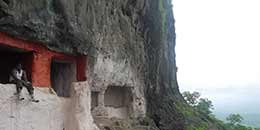 http://www.thegreatnext.com/Gorakhgad Fort Maharashtra Thane Monsoon Trekking Adventure Activities Mountains
