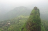 http://www.thegreatnext.com/Kalavantin Fort Trek Maharashtra Panvel Monsoon Trekking Hill Mountains Sports Activities Adventure