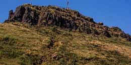 http://www.thegreatnext.com/Kalsubai Fort Trek Maharashtra Monsoon Trekking Adventure Activity Mountains Nature Greenery