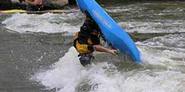 http://m.thegreatnext.com/Kundalika Kolad Nature Rafting Camp Maharashtra Adventure Eco Nature