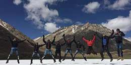 http://www.thegreatnext.com/Leh Adventure Ride Jammu Kashmir Motorbiking Valleys Mountains Adventure Biking