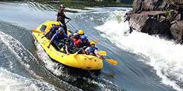 http://m.thegreatnext.com/Kolad River Rafting Maharashtra Adventures Water Sports Fun Activities Nature The Great Next