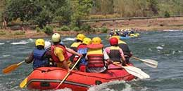 http://www.thegreatnext.com/Kolad River Rafting Maharashtra Adventures Water Sports Fun Activities Nature The Great Next