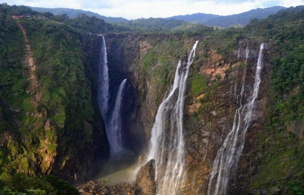 Jog Falls Trek (Ex Mumbai)
