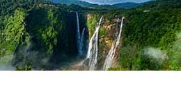 http://www.thegreatnext.com/Jog Falls Trek Waterfall Monsoon Trek The Great Next