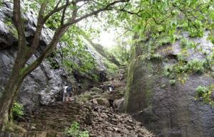 Sudhagad Fort Trek