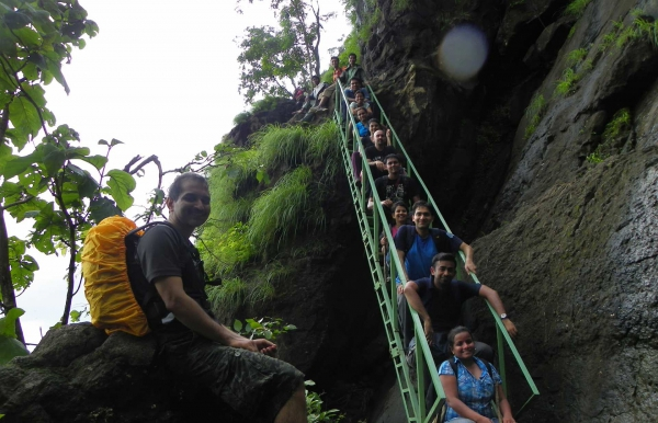 Bhimashankar Monsoon Trek