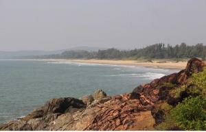 Gokarna Beach Trek (Ex Mumbai)