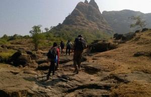 Kalavantin Pinnacle Trek (Ex-Pune)
