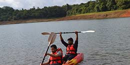 http://m.thegreatnext.com/Kodachadri Trek Kayaking Bangalore Monsoon Trek Sahyadri Forests The Great Next