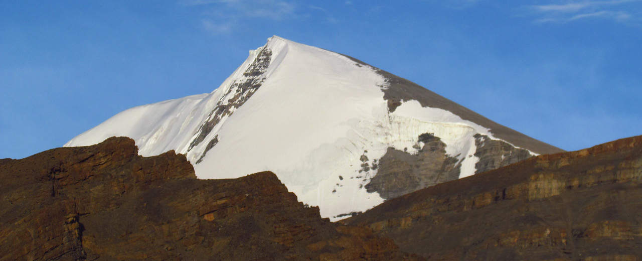 http://www.thegreatnext.com/Kanamo Peak Trek Spiti Valley Summit Himalayas The Great Next