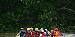 http://m.thegreatnext.com/Kolad Rafting and Bungalow Camp Maharashtra Kundalika River Adventure Activity Sports