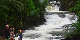 http://www.thegreatnext.com/Kolad Rafting and Caravan Camp Maharashtra Kundalika River Adventure Activity Sports