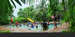 http://m.thegreatnext.com/Kolad Rafting and Cabin Camp Maharashtra Kundalika River Adventure Activity Sports