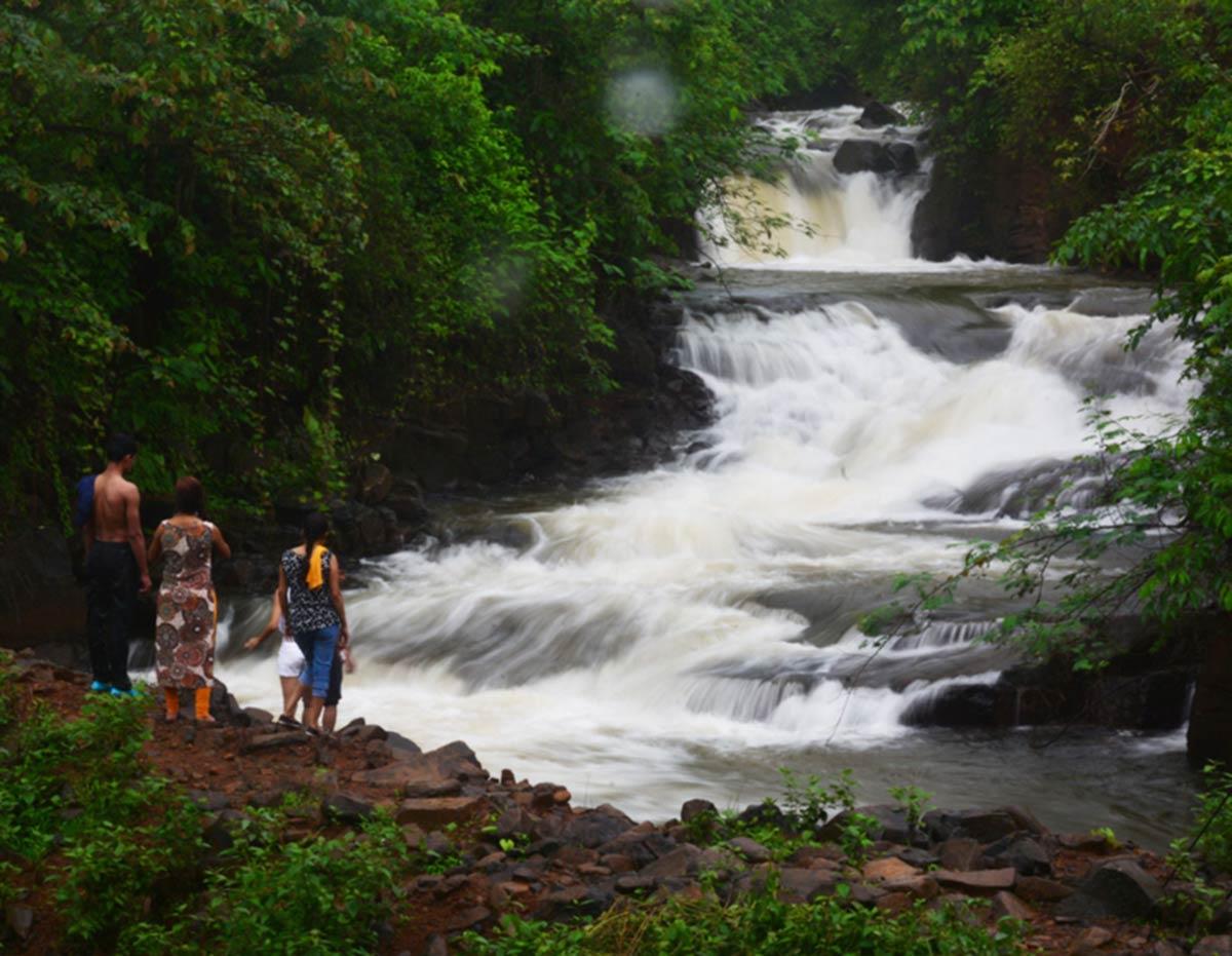 http://www.thegreatnext.com/Kolad Rafting and Cabin Camp Maharashtra Kundalika River Adventure Activity Sports
