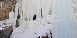 http://www.thegreatnext.com/Chadar Trek Leh Snow Trek Caves Himalayas The Great Next