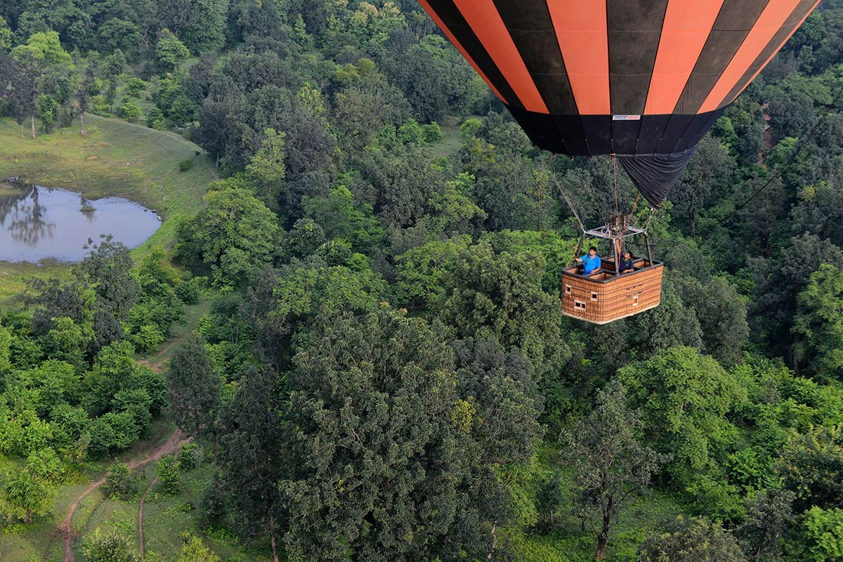 http://www.thegreatnext.com/Hot Air Ballooning Goa Offbeat Adventure The Great Next