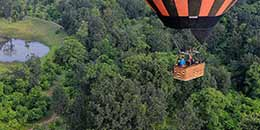 http://m.thegreatnext.com/Hot Air Ballooning Goa Offbeat Adventure The Great Next