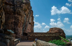 Backpacking trip to Hampi