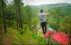 http://www.thegreatnext.com/Camping Kangojodi Himachal Pradesh Shimla Nature Adventure Rope Activities Fun