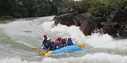 http://m.thegreatnext.com/Kolad Camping River Rafting Whitewater Kundalika Maharashtra The Great Next