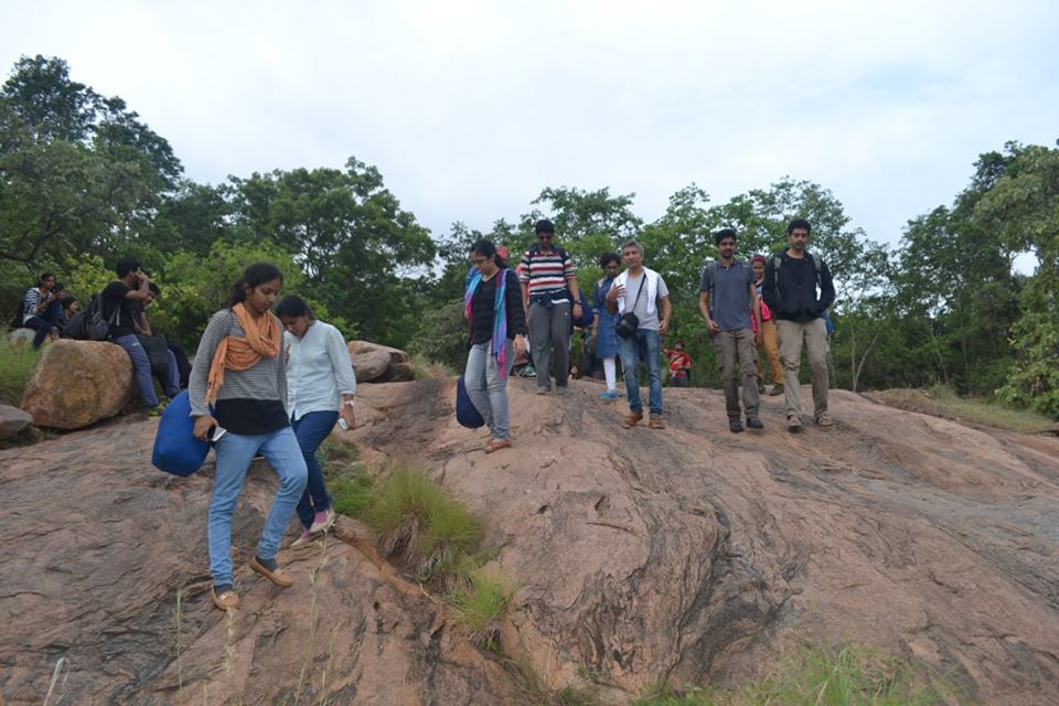 http://m.thegreatnext.com/Bilikal Betta Bangalore Kanakapura Trekking Sahyadris The Great Next