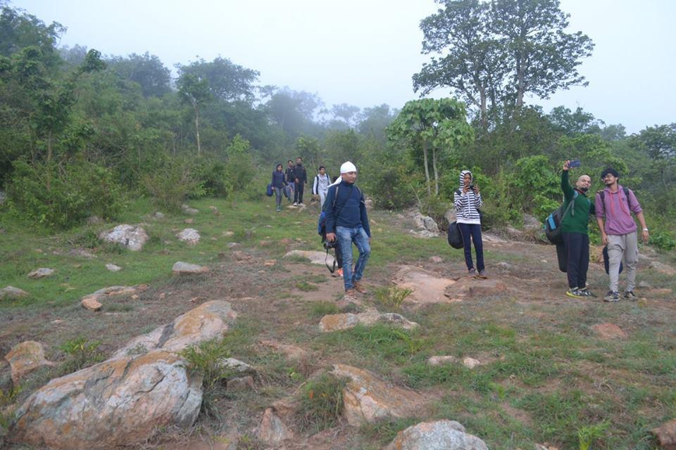 http://www.thegreatnext.com/Bilikal Betta Bangalore Kanakapura Trekking Sahyadris The Great Next