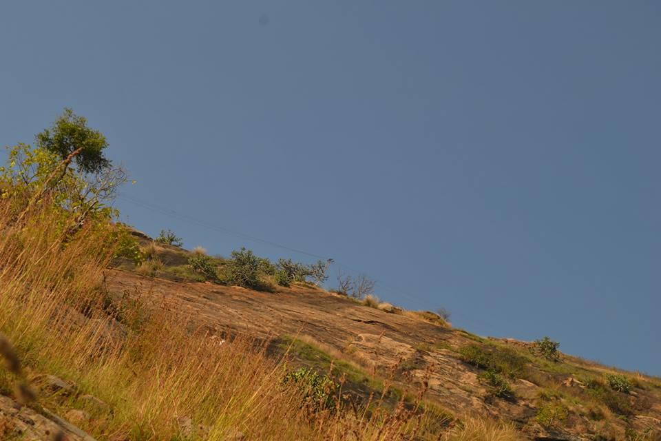 http://m.thegreatnext.com/Kabbal Durga Trek Fort Bangalore Kanakapura Trekking Sahyadris The Great Next