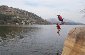 Manchanabele adventure trip